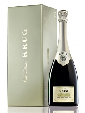 Bottiglia Krug Clos du Mesnil