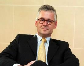 Stephane Baschiera, nuovo presidente di Moët & Chandon