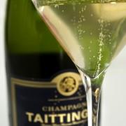 Champagne Taittinger Prelude