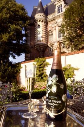 champagne belle epoque