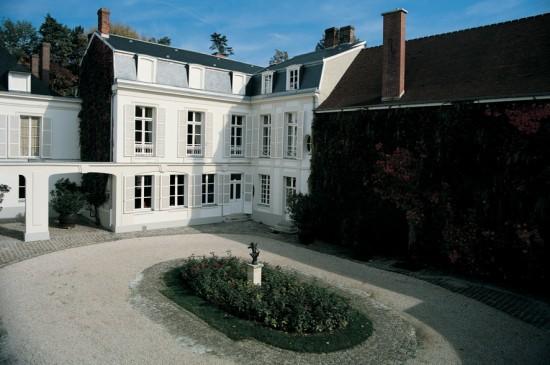 Bell'immagine della maison Deutz