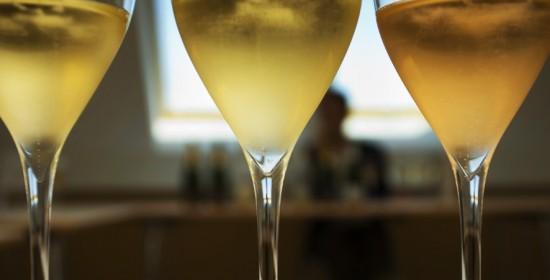 articolo con consigli sulla scelta dello Champagne
