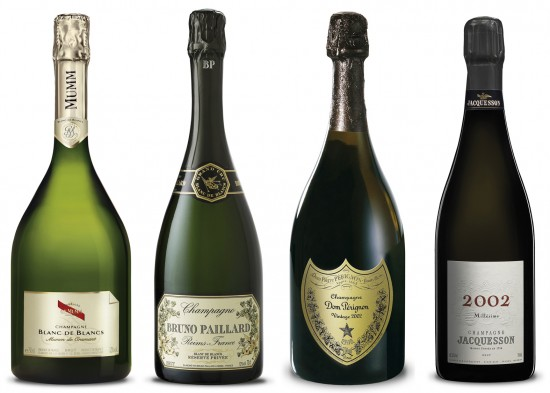consiglio champagne