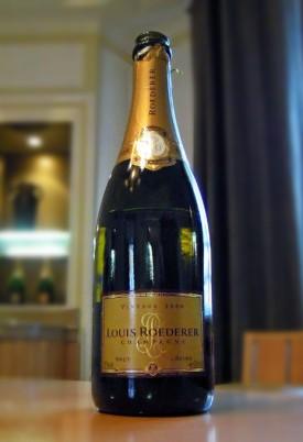 Champagne Roederer Vintage 2006