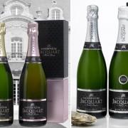 champagner jacquart brut mosaique preis