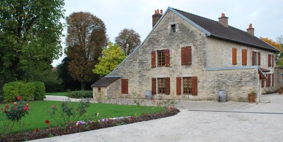 Bella immagine della maison Guy de Forez