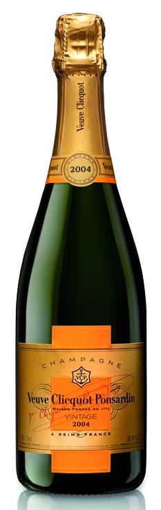 Champagne Veuve Clicquot 1810