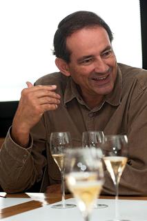 il fondatore Bruno Paillard