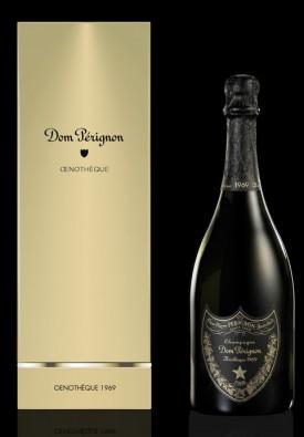 champagne invecchiato e buono