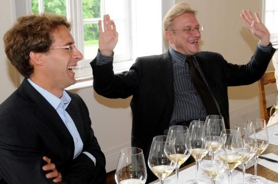 foto di Richard Geoffroy e Vincent Chaperon