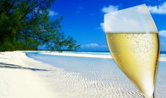 estate consigli per lo champagne