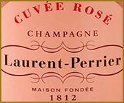 etichetta champagne laurent perrier