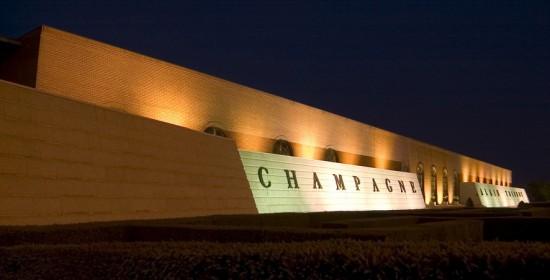 maison champagne thienot