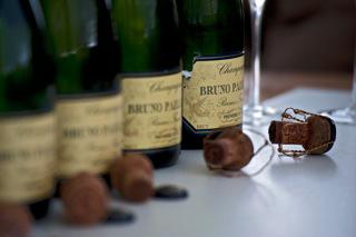 verticale di champagne bruno paillard
