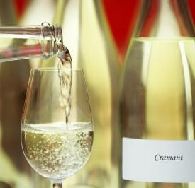 assaggio dello champagne