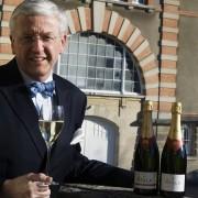 Champagne Ayala, sebastien rabany