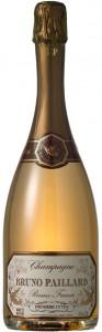 bottiglia di champagne Bruno Paillard Rosé