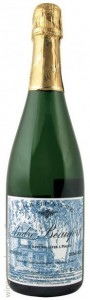 bottiglia di champagne andre-beaufort