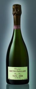 Champagne N.P.U. 1999 Bruno Paillard