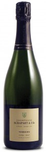 champagne Pascal Agrapart Terroirs