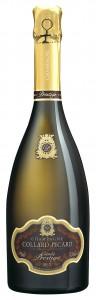 bottiglia di champagne Collard-Picard Cuvée Prestige