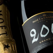 champagne Moët & Chandon Grand Vintage 2004