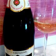 bottiglia champagne L. Huot Fils