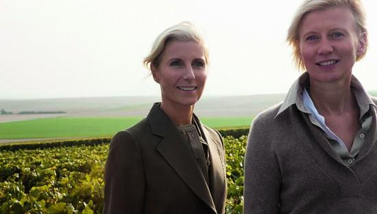Stéphanie e Alexandra de Nonancourt, figlie di Bernard