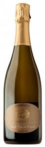 bottiglia champagne Larmandier