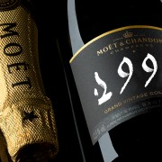 Moët Grand Vintage Collection 1993