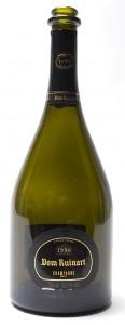 champagne Dom Ruinart 1996
