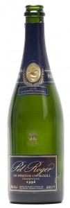 champagne pol roger 1996