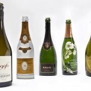 champagne degustazione 1996