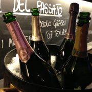 serate degustazioni champagne