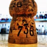 tappo champagne 736