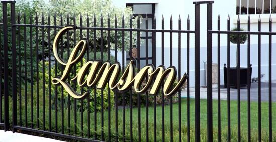 maison lanson