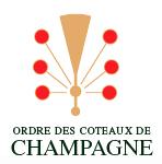 logo Ordre des Coteaux de Champagne.