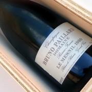 champagne Bruno Paillard le mesnil 1990
