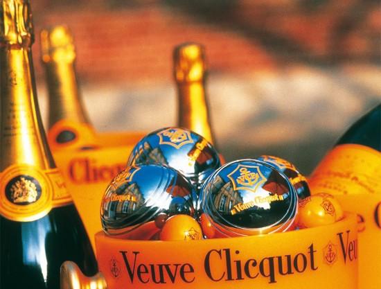 champagne Carte Jaune