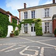 sede della maison Delamotte