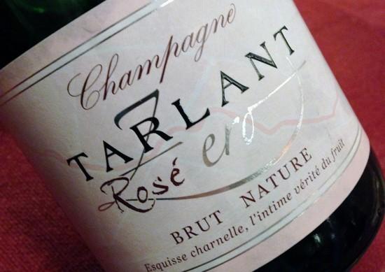 degustazione champagne tarlant