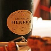 champagne Cuvée des Enchanteleurs