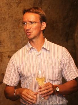 Laurent Fresnet