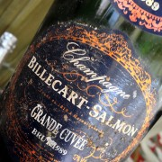 champagne Billecart Salmon 1989