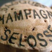 tappo champagne