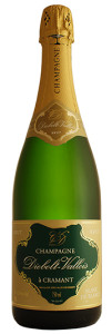 champagne Diebolt-Vallois Brut Blanc de Blancs