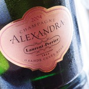Laurent Perrier Alexandra 2004