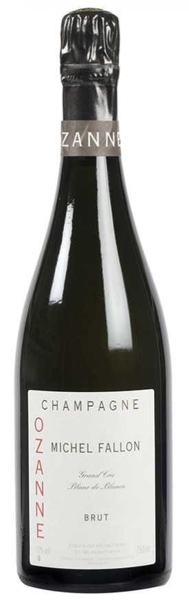 bottiglia champagne fallon