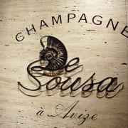 champagne De Sousa