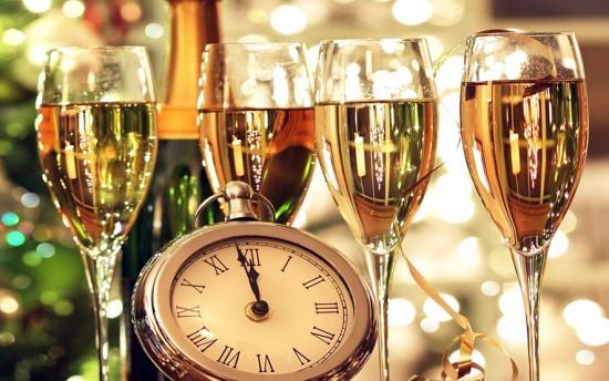 consigli champagne a capodanno